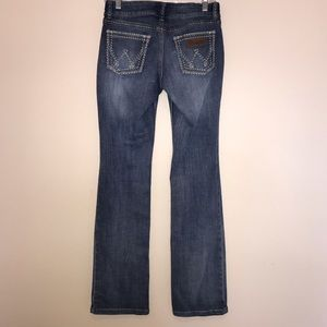 Wrangler Jeans - 🎈SaLe🎈 All clothing $15 each! Bundle and Save!